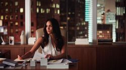 Meghan Markle Fans Really Don't Want Her To Leave 'Suits' For Prince