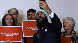 NDP Hopes For Historic Breakthroughs As Singh Kicks Off 1st
