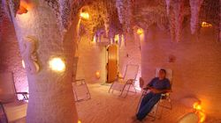 What Is Salt Cave Therapy, And Does It Have Any Real Health
