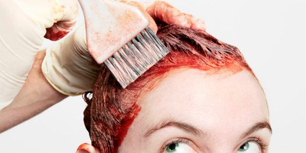 Women Who Frequently Dye Their Hair Have An Increased Risk Of Getting Breast