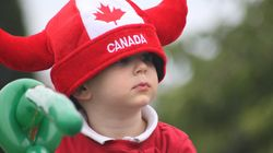 Children's Charter Will Create A National Vision For Canada's