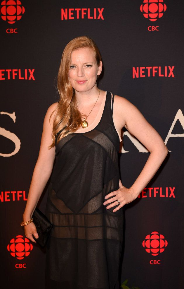 Sarah Polley attends the