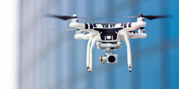1,596 drone incidents have been reported to Transport Canada in 2017, and 131 of them were deemedaviation...