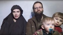 Freed Hostage Explains Why He And His Wife Had Kids In