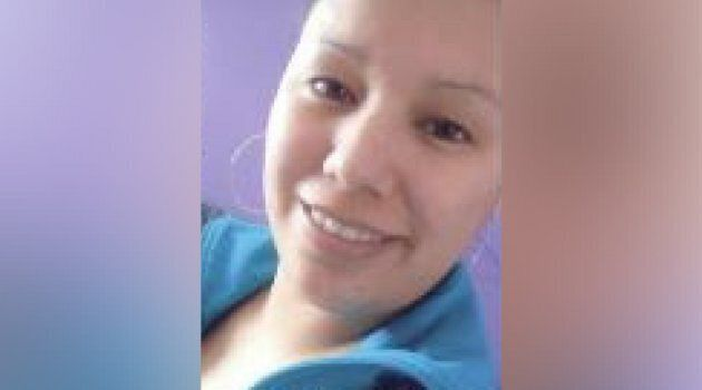 Roberta McIvor was 32 years old when her body was found on the side of a road on Sandy Bay Ojibway First