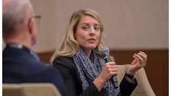 Netflix Is Just Part One Of Melanie Joly's Vision For Canadian