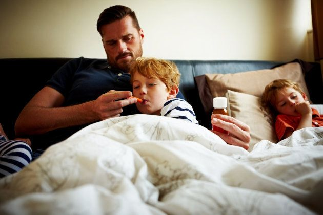 How To Stay Healthy This Flu