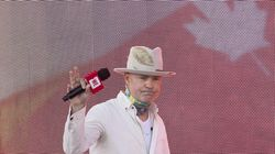The Truth About Gord Downie In 1
