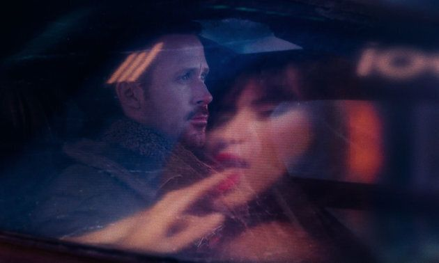 Less Human Than Human: Blade Runner 2049 Fails