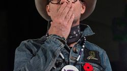 Gord Downie Reminded Us Not To Save A Thing For