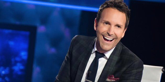 Eleven people have come forward accusing Quebec TV host Eric Salvail of sexual