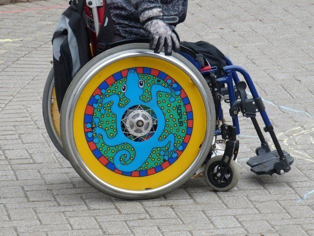 Kids with different abilities should have equal