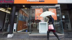 Wireless Competition At Last? Freedom Mobile Launches 'Game Changer' Data
