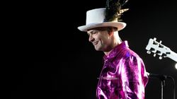 Corporate Tweets About Gord Downie Spark Debate,