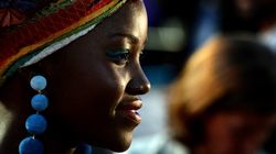 Lupita Nyong'o Speaks Out Against Harvey