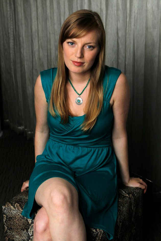 """Canadian fillmmaker Sarah Polley alleges that Harvey Weinstein once suggested they have a """"close relationship"""" in order to advance her career."""