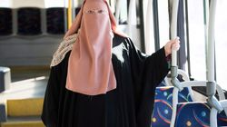 Quebec's Niqabi Women Anxious About Life After Bill