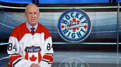 WATCH: 'Hockey Night In Canada' Pays Tribute To Gord