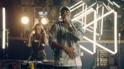 SPONSORED: Kardinal Offishall Performs