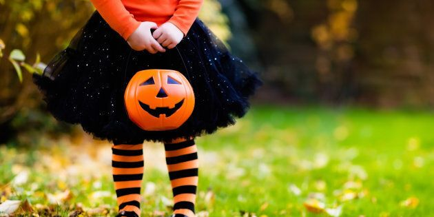 Cheap And Cheerful Halloween Treat Ideas For Kids With