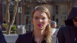 Chelsea Manning, l'ex-informatrice de WikiLeaks, sort de