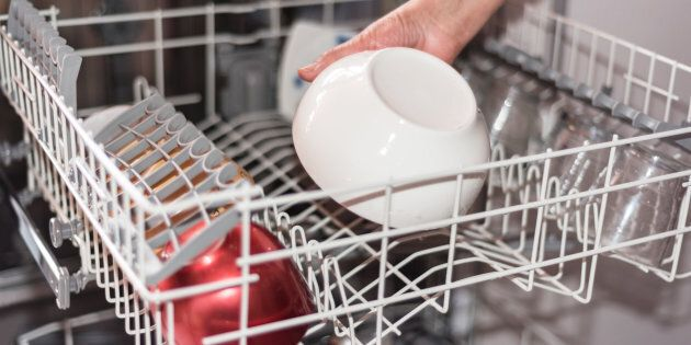 Health Canada Recalls Dishwashers That Can Catch