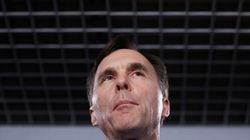 Morneau Scandal Distracts From Real Injustices Of Our Financial