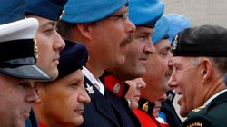 Fewer Canadian Peacekeepers Are Deployed Than Any Time Since