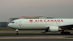 U.S. Authorities Probe Air Canada (Again) For Landing