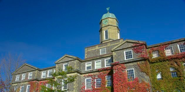 Dalhousie University faces mounting criticism over its handling of recent incidents involving female...