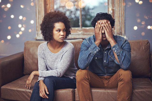 Having High Expectations During A Relationship Can Cause Problems Down The