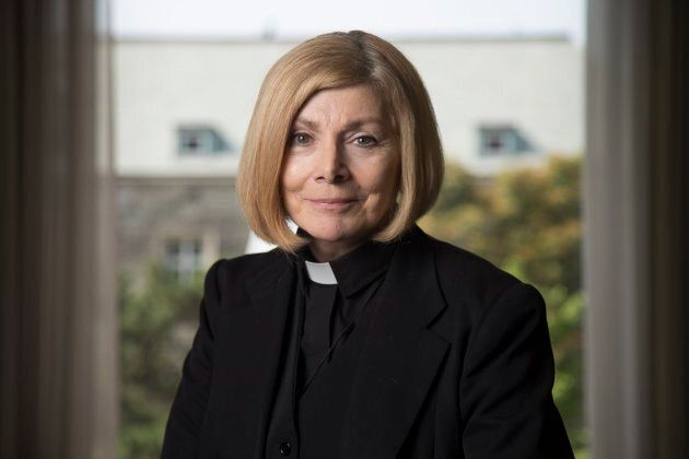 NDP MPP Cheri DiNovo is a well known advocate for the LGBT community.