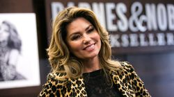 People Really Didn't Like Shania Twain's 'Dancing With The Stars'