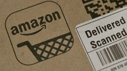 New Amazon Feature: Couriers Enter Your Home When You're