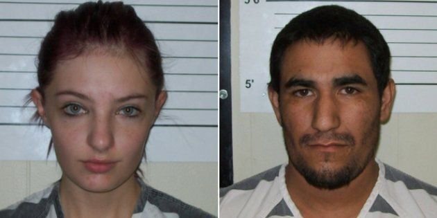 Couple Arrested After Authorities Find Their Baby's Maggot-Infested