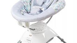Fisher-Price Recalls 2,000 Baby Seats In Canada Over Potential Fire