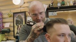 How Necessity And Desperation Birthed This Badass Barber