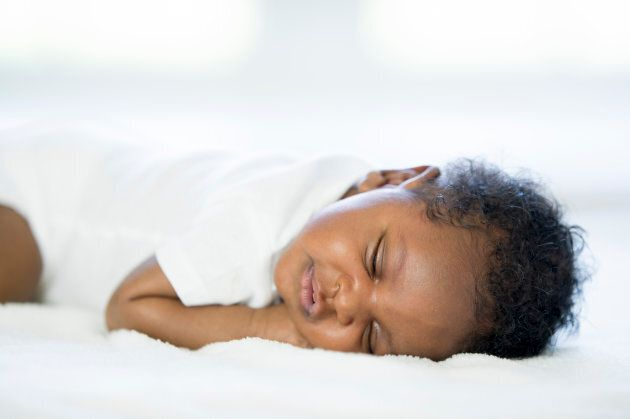 How To Prepare Your Baby's Sleep Schedule For Daylight Saving