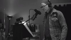 Gord Downie's Final Album Will Break Your Heart All Over