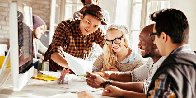Dear Millennials: Join A Non-Profit