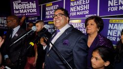 Nenshi's Victory Shows The UCP Is Out Of Step With New