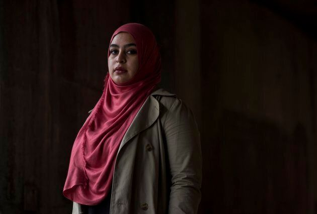 Masuma Khan, a Muslim student leader who stood firmly in solidarity with Indigenous Peoples over Canada...