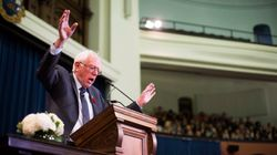 Bernie Sanders: Canadians Need To 'Be A Little Bit Louder' With Health