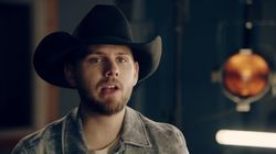 SPONSORED: How Brett Kissel Ended Up With An 'Anthem' For Cancer