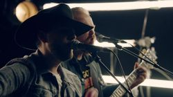SPONSORED: Brett Kissel Performs 'I Didn't Fall In Love With Your