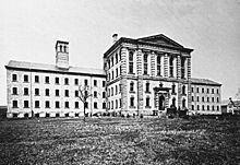Ghost Stories Behind The Most Haunted Buildings In