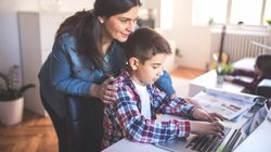 Parents Need To Treat Cyberbullying Like Crossing The