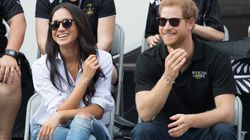 Prince Harry And Meghan Markle Are Distant Cousins, According To Family