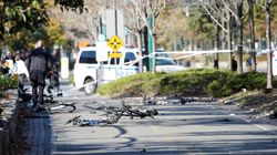 At Least 8 People Dead After Vehicle Drives Onto New York Bike