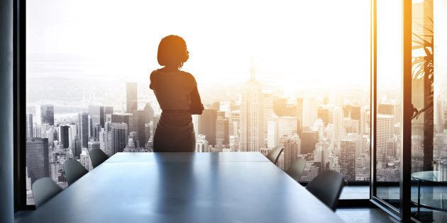 The new figures suggest that there is less representation of women at the helm in the country's tech...